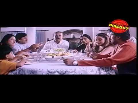 Chandu Kannada Movie Dialogue Scene   Sudeep, Sonia Agarwal, Chitra Shenoy, video