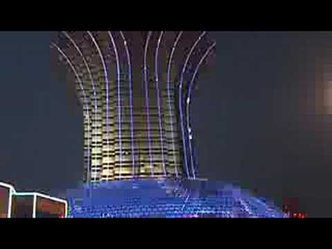 Macau Grand Lisboa