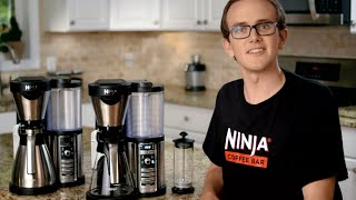 Introduction to the Ninja Coffee Bar™