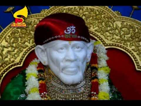 JAB KOI NAHI AATA MERE SAI AATE HAI Full Song  Paras Jain -shirdi...