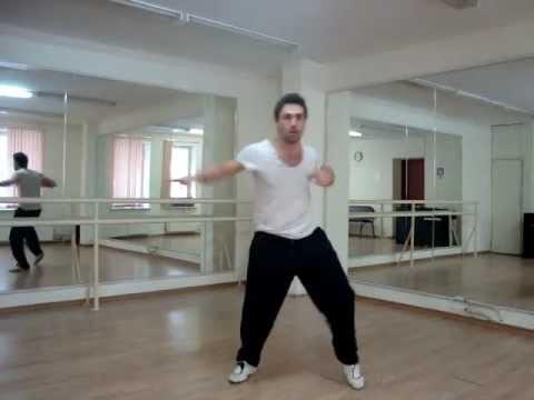 Бесплатный видео курс клубного танца