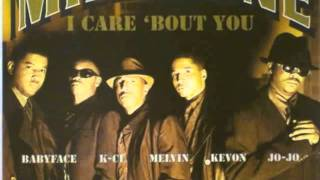 Watch Babyface I Care About You video