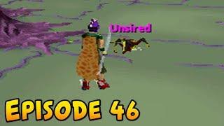 So Much Sire! - Old School Runescape Progress Episode 46