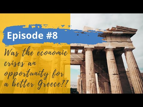 Social Economy for a better Greece