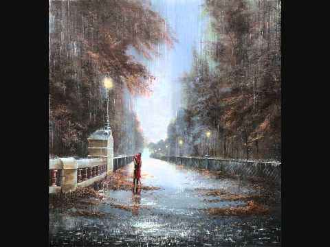 Визбор Юрий - Осенние дожди