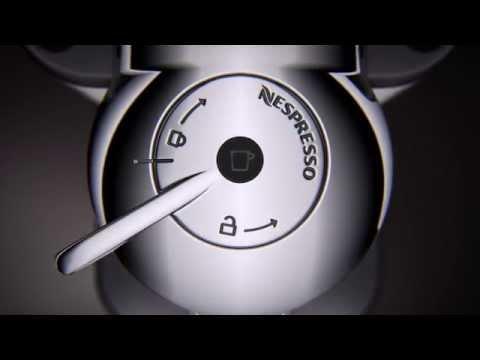 Introducing Nespresso VertuoLine