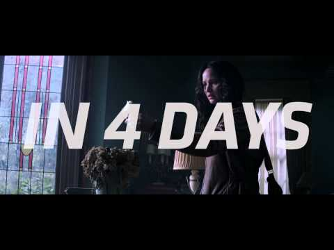 The Hunger Games: Mockingjay Trailer Countdown -