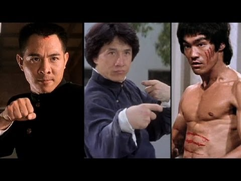 Top 10 Martial Arts Movies video