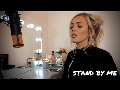 Ben E King - Stand By Me   Cover