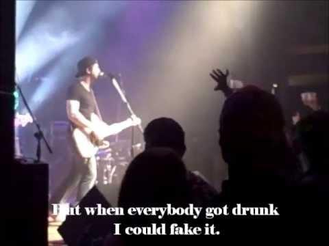 College Years - Chris Cavanaugh (OFFICIAL LYRIC VIDEO)