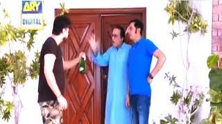 Ye Petrol Hai Sharab Nahi - FUNNY CLIP