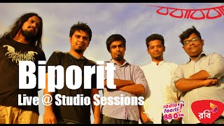 Robi Presents Foorti Studio Sessions with Biporit