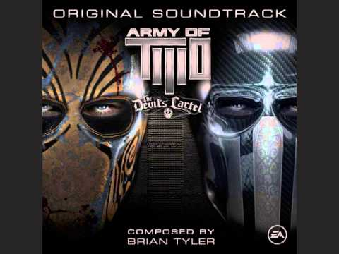 Big Boi x B.o.B - Double or Nothing (Army of Two: The Devil's Cartel OST) [CDQ]
