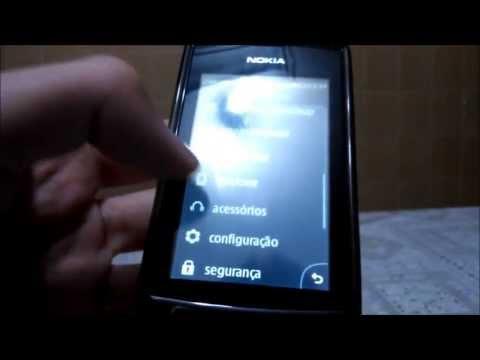 WhatsApp - Nokia Asha 305 [PT-BR]