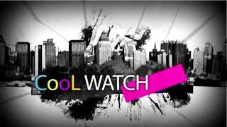 CooL WATCH | Hadi CooL