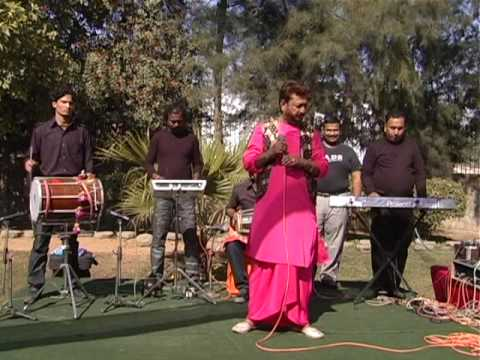 Tu Aaja Dil Janiya Punjabi  Song Singer Lucky Delhi video