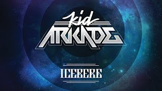 Kid Arkade - Iceberg (Cover Art)