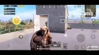 Pubg Daily tik tok funny dance moments (Ep-1) ||BY The viners