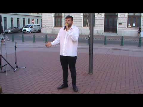 23   Szép vagy gyönyörű vagy Magyarország  - Kiss Attila Andor