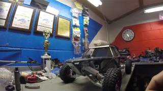 CUSTOM RC BUGGY BUILD PART 3