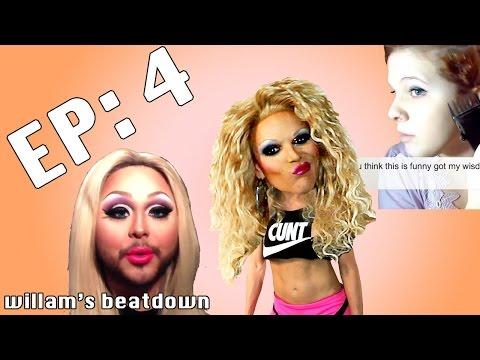 Beatdown Episode 04 with Willam
