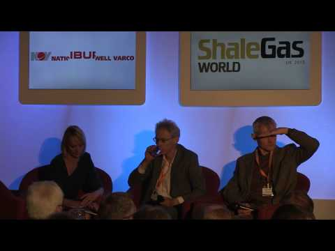Shale debate 2 - Shale Gas World UK 2013