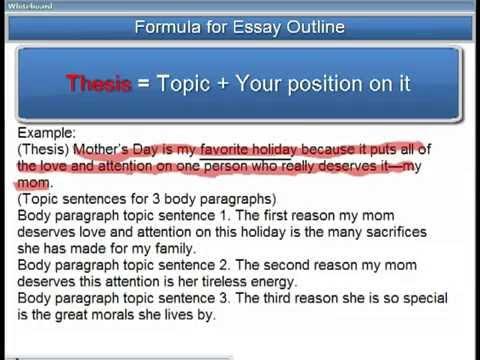 3 essays dissertation