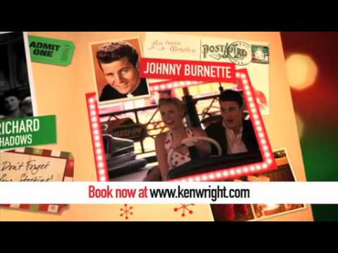 Dreamboats and Petticoats 4 - The TV Ad