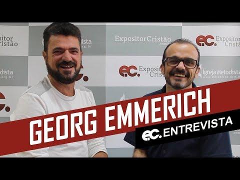 Entrevista com Pastor Georg Emmerich