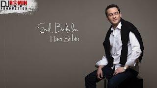 Emil Bedelov - Hacı Sabir / 2018 (Audio)