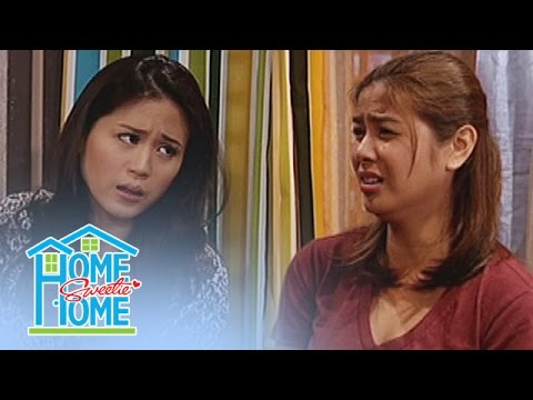 Home Sweetie Home: Julie reconciles with Lani