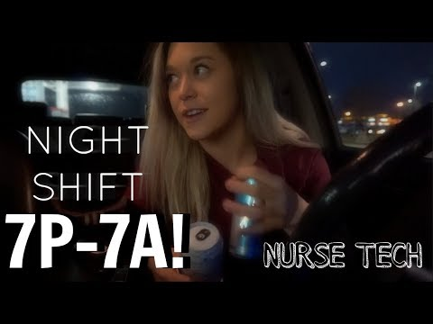 Play Night Shift ROUTINE + Tips - Nurse Tech in Mp3, Mp4 and 3GP