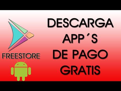 [FreeStore] Descarga App´s de pago totalmente gratis //*NO ROOT*   AndroidStudios