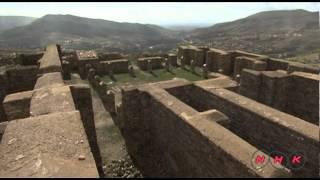 ベニ・ハンマードの城塞