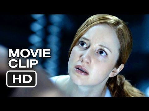 Oblivion Movie CLIP - Julia Has To Leave (2013) - Tom Cruise Sci-Fi Movie HD