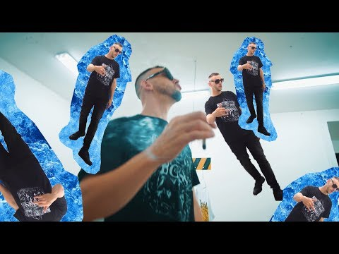 HUGO TOXXX - NA MŮJ KRK  (2019 OFFICIAL VIDEO)