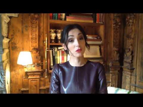 Intervista a Caterina Balivo – Il Più Grande Pasticcere