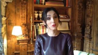 Intervista a Caterina Balivo - Il Più Grande Pasticcere