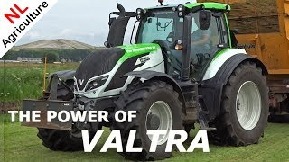 The power of VALTRA in the Netherlands | Part 2.