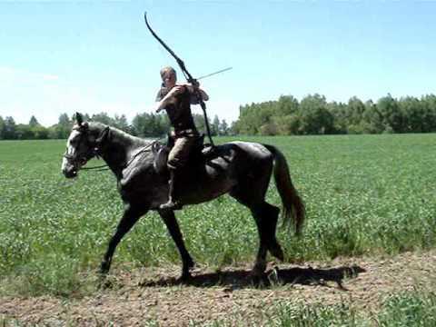 Активный отдых, конная поездка