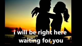 download lagu Richard Marx - Right Here Waiting gratis
