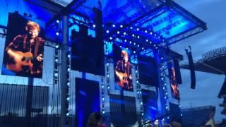 Ed Sheeran & Kodaline - All I Want