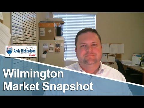 Wilmington Real Estate Agent: Wilmington market snapshot
