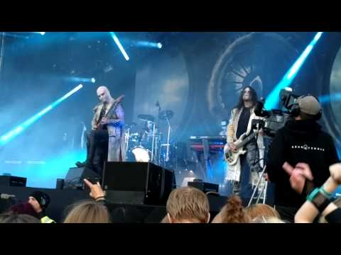 Dimmu Borgir - Gateways video