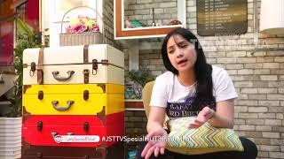 JANJI SUCI - Marry Diomelin Raffi Karena Kerjanya Gabener (18/8/18) Part 2