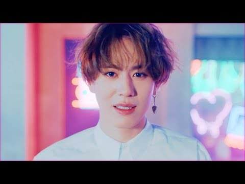 K-POP SONGS CHART   March 2018 (Week 4)