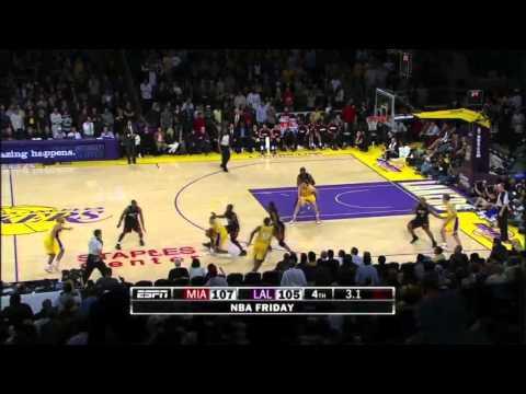 Kobe Bryant Mix - Goldie