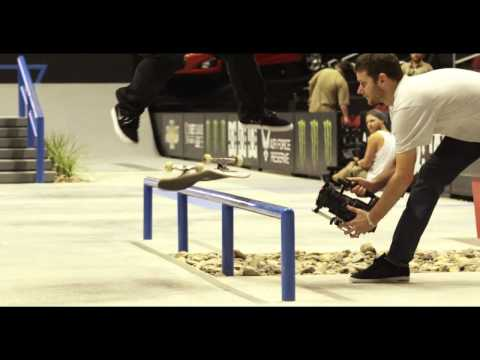 Street League 2012: Shane O'Neill AZ Chopped & Screwed