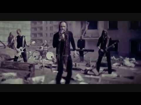 AMORPHIS - You I Need [HQ Official Video]
