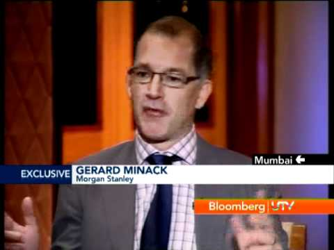 Market Guru: Gerard Minack and Jonathan Garner of Morgan Stanley on Annual Indian Summit